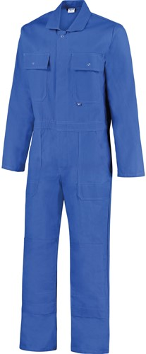 Orcon London Basics Overall