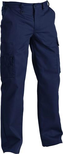 Blaklader 14001800 Werkbroek-C60-Marineblauw