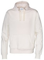 CottoVer Hood Heren-S-Offwhite