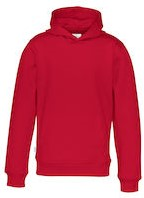 CottoVer Hood Zip Kids