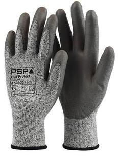 PSP 15-600 Cut 5 PU Werkhandschoen
