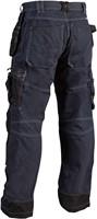 Blaklader 15001140 Werkbroek X1500 - marineblauw/zwart-2