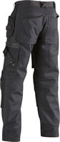 Blaklader 15002517 Werkbroek X1500 - zwart-2