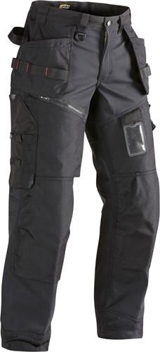Blaklader 15002517 Werkbroek X1500 - zwart