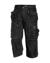 Blaklader 15011310 Piraatbroek X1500 - zwart