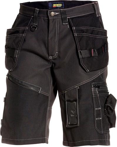 Blaklader 15021310 Short X1500 - zwart