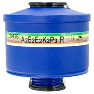 Spasciani Schroeffilter 203 A2B2E2K2P3 R D