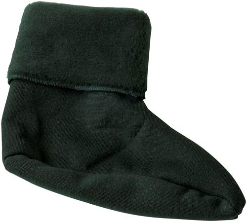 Elka Rain Fibre pile socks-Grijs-37/38