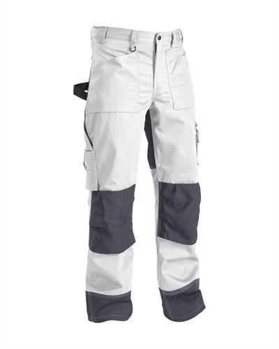 Blaklader 15231860 Werkbroek zonder spijkerzakken
