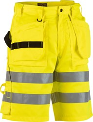 Blaklader 15351804 Short High Vis