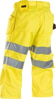 Blaklader 15391804 Piraatbroek High Vis-2