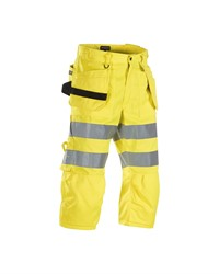 Blaklader 15391804 Piraatbroek High Vis