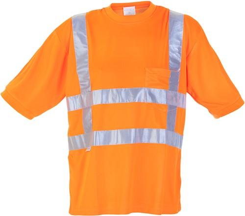 Hydrowear Toscane RWS T-shirt-Oranje-S