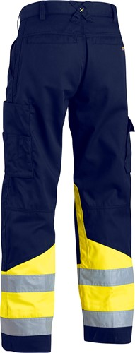 Blaklader 15641811 Werkbroek High Vis