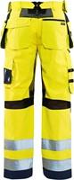 Blaklader 15651811 Werkbroek High Vis met ventilatie-2
