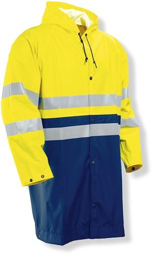 Jobman 1565 Rain Jack HV