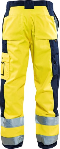 Blaklader 15831860 Werkbroek High Vis