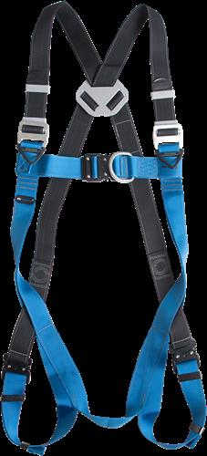 Allrisk 16159 Static 2D Premium stretch - Universeel