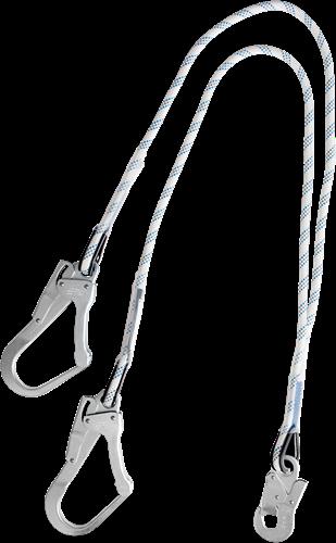 Allrisk 16276 Restraint White forked XL - 1,5 m