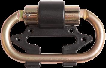 Allrisk 16322 Twin srl connector