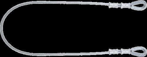 Allrisk 16395 Steel sling - 2,0 m