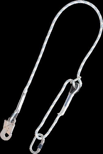Allrisk 16452 Restaint White adjustable - 1,5 m