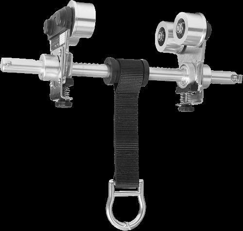 Allrisk 16663 Beam Anchor trolley - 80-250 mm