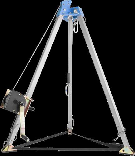 Allrisk 16710 Tripod - 3.0 m