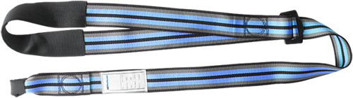 Allrisk 16774 Foot loop for suspended access - 1,0/1,5 m