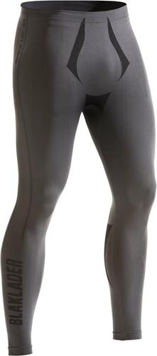 Blaklader 18391052 Lange onderbroek Bamboo/Charcoal DRY-1