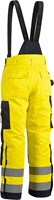 Blaklader 18851900 Winterwerkbroek High Vis-2