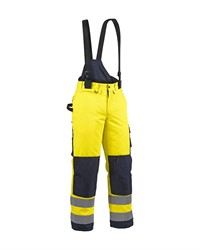 Blaklader 18851977 Winterwerkbroek High Vis