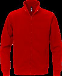 Acode Sweater met volledige rits
