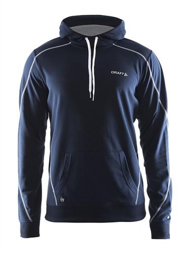 Craft Sweater-XS-Donker blauw