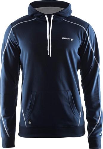 Craft Sweater-XXL-Donker blauw