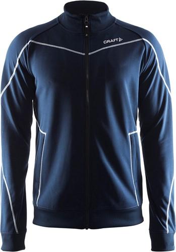 Craft Vest-XS-Donker blauw