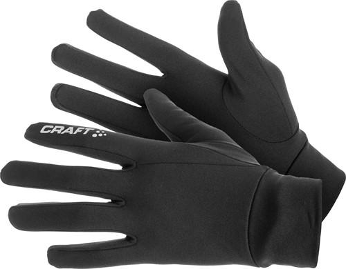Craft Thermo Handschoenenen-Zwart-XS