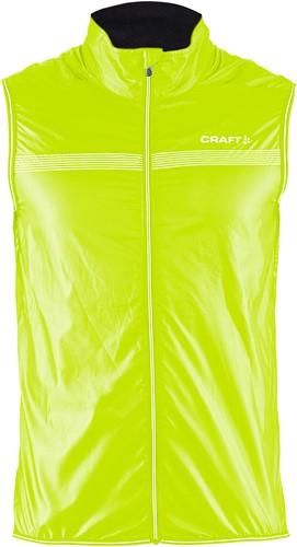 Craft Featherlight Vest-XS-Flumino Groen