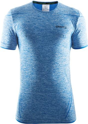 Craft Active Comfort Shirt-S-Swed. Blauw