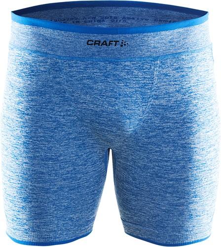 Craft Active comfort boxer-XXL-Swed. Blauw