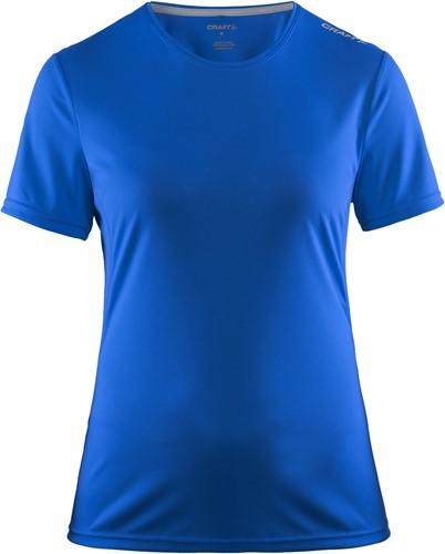 Craft Mind SS Shirt-XS-Swed. Blauw