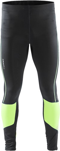 Craft Briljant 20 Light broek-XS-Licht groen