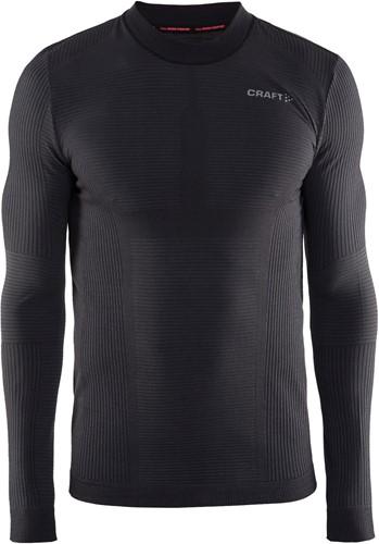 Craft Wool Comfort LS Shirt