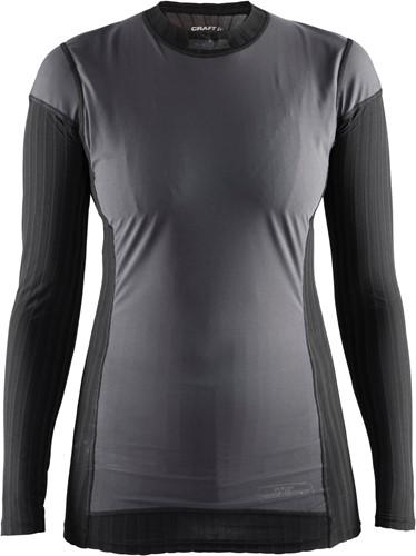 Craft Active Extreme 20 LS WS Shirt-Zwart-XS