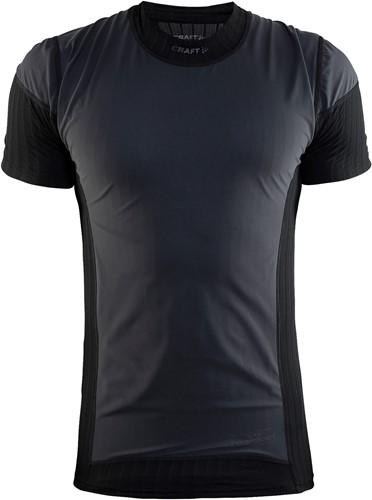 Craft Extreme 20 SS WS T-Shirt-Zwart-XS