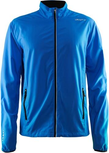 Craft Mind Block Shirt-XXL-Swed. Blauw