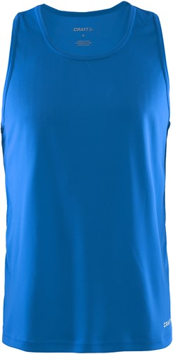 Craft Mind Singlet Top-XS-Swed. Blauw