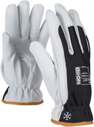 Oxon Werkhandschoen gevoerd 100617