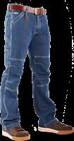 CrossHatch Spijkerbroek Toolbox-Stretch-28-34-1