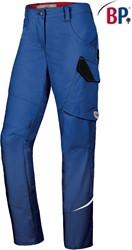BP  Werkbroek voor dames 1981-570 - Koningsblauw